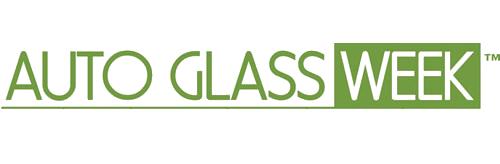 Auto Glass Week Logo