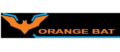 The All New Orange Bat