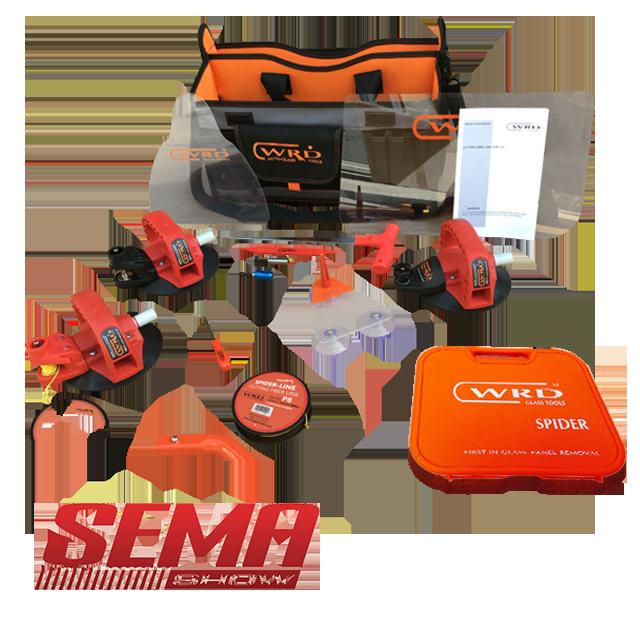 SEMA Show - November 2016