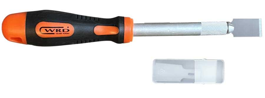 WRD - SB16 - Auto Glass Urethane Scraper Tool - 2020 Edition
