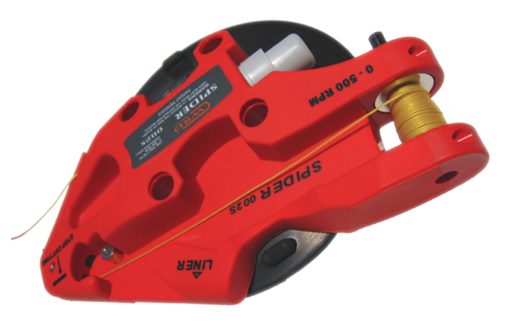 WRD 002S Spider - An Auto Glass Removal Tool
