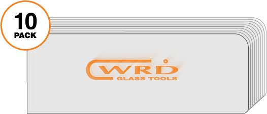 WRD - Small molding protector - 10 pack