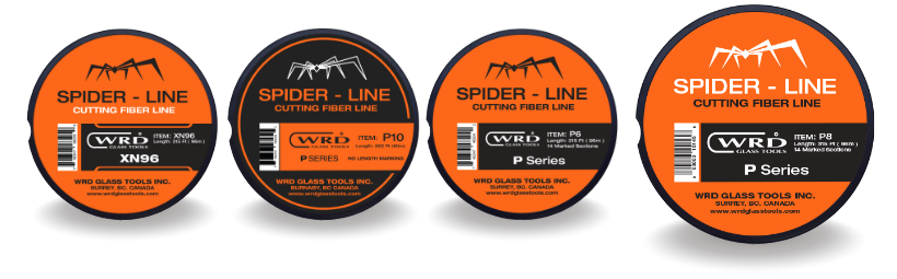 WRD Spider Line - Cut Pro Performance Series