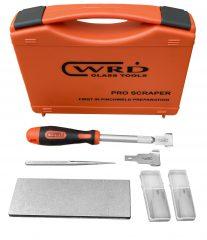 WRD - Pro Scraper Kit™ - B Version
